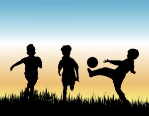 Kids Soccer: Victims of our Negligence