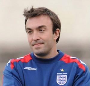 Soccer Psychologists-Dan Abrahams