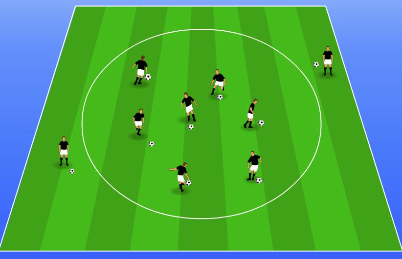 Soccer Drills for U6