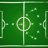 Soccer Drills: Gladiators
