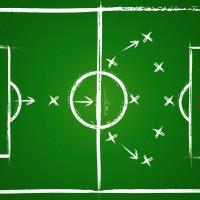 Soccer Drills: Gladiators