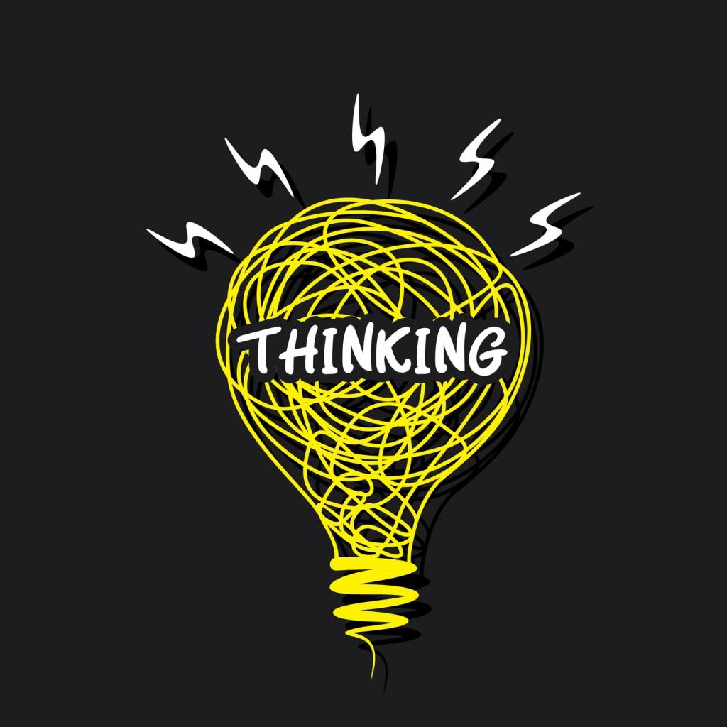 Soccer Thinking