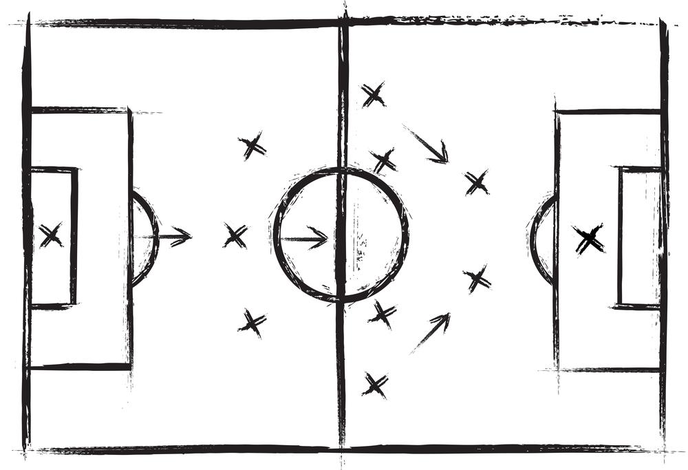 Coaching Kids Soccer