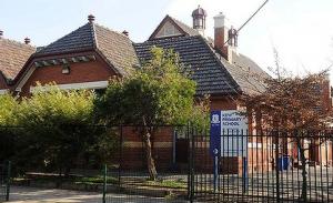 Kew Primary School