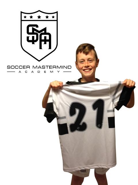 Soccer Mastermind Academy