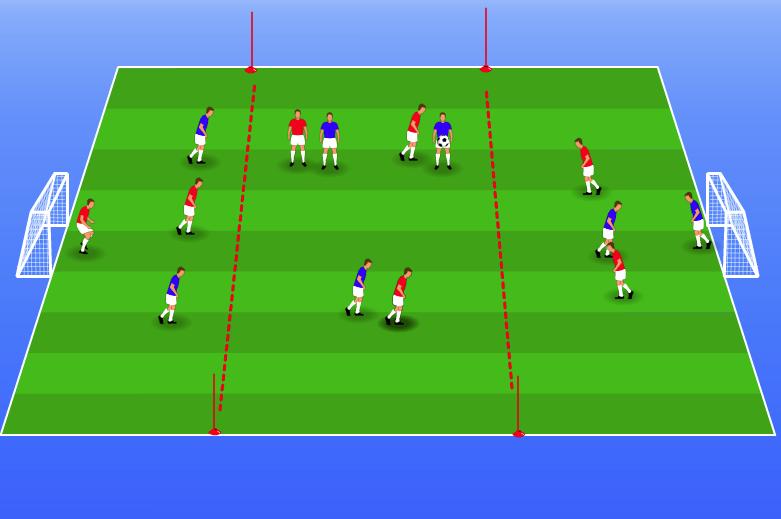 Soccer Drill_Handball